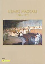 2019 ITALIA , Folder Cesare Maccari  - 1.200 Tiratura MNH**