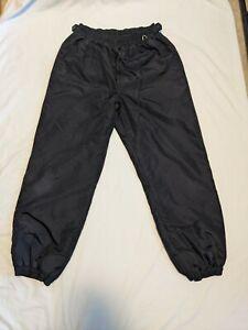 Columbia Men Winter & Ski Pants - Black- L
