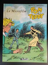 Pom et Teddy Le Cirque Tockburger Craenhals ETAT NEUF