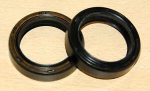 Oil seal, oif, late Gabelsimmerring italy fork 1985 pair 00-0005