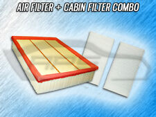 AIR FILTER CABIN FILTER COMBO FOR 2008 2009 2010 2011 2012 DODGE NITRO