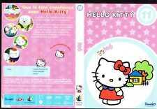 DVD Hello Kitty 11 | Anime | Lemaus