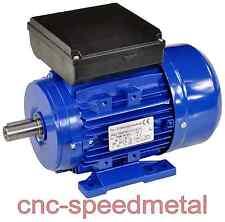 1500W Elektromotor 220Volt 2810Umdr/minute B3-Motor electric motor 00400
