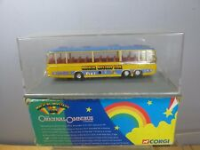 "CORGI TOYS MODEL No. ""THE BEATLES "" BEDFORD"" MAGICAL MYSTERY TOUR BUS""  VN MIB"