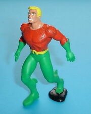 FIGURINE DE COLLECTION AQUAMAN COMICS SPAIN 1991