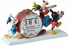 Precious Moments Disney Showcase Mickey and Friends Countdown 191702 Calendar 🦋