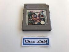 Tarzan Lord Of The Jungle - Nintendo Game Boy - PAL EUR