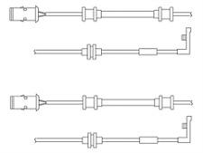 Delphi Brake Pad Fitting Kit LZ0152 - CLEARANCE SALE