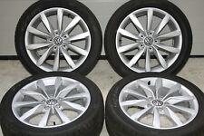 Alufelgen Dijon Sommerreifen 17 Zoll VW Golf 7 225/45 R17 5G0601025CH
