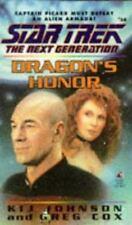 Dragon's Honor (Star Trek: The Next Generation