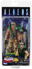 Aliens Kenner Tribute 7 Inch Action Figure Ultimate Series - Space Marine Drake