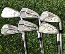 Brand New Cleveland Launcher UHX Irons. 5-PW. Regular Flex Shaft.PGA Pro Seller.