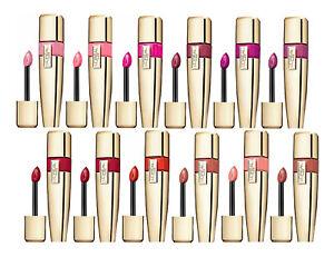 L'Oreal Paris Colour Caresse Wet Shine Lip Stain - Choose Your Colors!