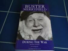 More details for buster merryfield signed book - only fools & horses