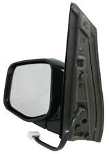 NEW LEFT DOOR MIRROR FITS HONDA ODYSSEY TOURING ELITE 2011-2016 POWERED