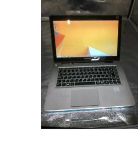 "Lenovo Ideapad U310 i3-3217u 4GB RAM 500GB HDD Nvidia 610m 14"" EX-DISPLAY bu"