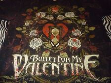 Bullet For My Valentine Shirt ( Used Size L ) Very Good Condition!!!