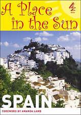 "A ""Place in the Sun"": Spain, Amanda Lamb, New Book"