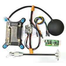 APM 2.6 & NEO-6M GPS & Power Module & Shock Absorber & MinimOSD & GPS Stand
