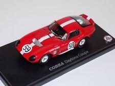 1/43 Kyosho Race Shelby Cobra Daytona Coupe  #59  #03051F