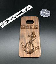 Individual Belaserte Phone Case Desire Made - Genuine Wood