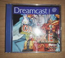 CANNON SPIKE (PAL) - SEGA DREAMCAST