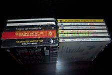 The Old Grey Whistle Test Collection NM 16 CD Lot Rhino BBC Classic Rock Sounds