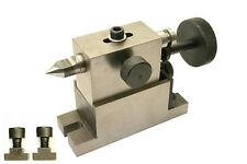 10122 GG-Tools  Reitstock für Teilapparat 100mm