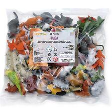 Pets Bulk Bag Mini Figures Safari Ltd NEW Toys Educational Figurine