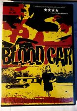 Blood Car (DVD, 2007) Horror Comedy Unrated Sealed Pre-owned Very Good Condition