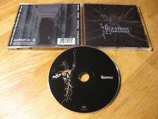 KAAMOS s/t kaamos ORG 2002 Candlelight USA CANUS0026CD |Teitanblood, Massacre|