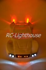 Traxxas Slash RC10 RC LED Light Set Universal fit  Deluxe #66