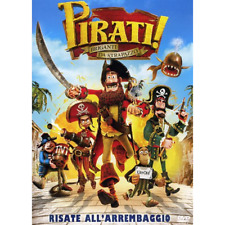 Pirati! Briganti Da Strapazzo  [Dvd Nuovo]
