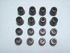 16 Original McIntosh Feet & Screws (NOS - made in USA)  also ideal for Marantz
