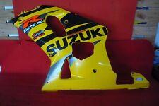 CARENA SCOCCA ANTERIORE SINISTRA SUZUKI GSXR 750 GSX-R 750 K1 K2 2001 2002