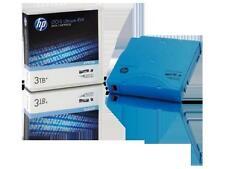 HP 3TB Blank Tapes & Data Cartridges