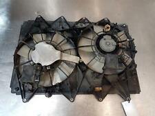 MAZDA CX9 RADIATOR FAN, TB, 06/09-12/15