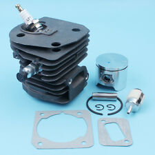 44mm Cylinder Motor Rebuild Kit for Jonsered CS2152 CS2150 CS2149 CS2153 Saws