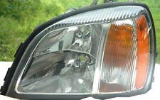 2000-2005 Cadillac Deville Left Headlight Assembly