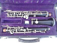 Alte Oboe ca. 60 cm Nr 7543