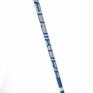 New Fujikura Golf SIX Wood Graphite Shaft - DRIVE AGGRESSIVELY