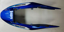 2005 Suzuki GS500 K5 REAR BACK TAIL FAIRING COWL SHROUD Right Left Blue