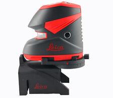 NUOVO Leica Lino L2P5 LIVELLO LASER livellamento laser linea e Dot Laser
