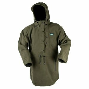 Ridgeline Monsoon Classic Smock Field Olive Hunting Shooting + FREE BEANIE