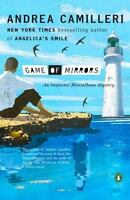 Game of Mirrors (Inspector Montalbano) by Camilleri, Andrea