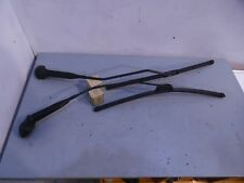 98-2007 MK1 SMART FORTWO 450 FRONT WIPER ARMS (PAIR)