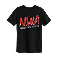 Amplified N.W.A Logo Men's T-shirt
