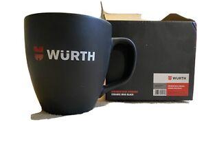 Wurth Mug