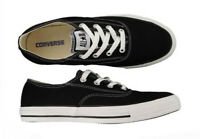 Converse Chuck Taylor Clean CVO OX Low Men's Canvas Shoes Sneakers Black/White
