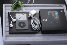 Brand new Apple iPod Classic Video 80gb 5th Generation Black(Original Packaging)